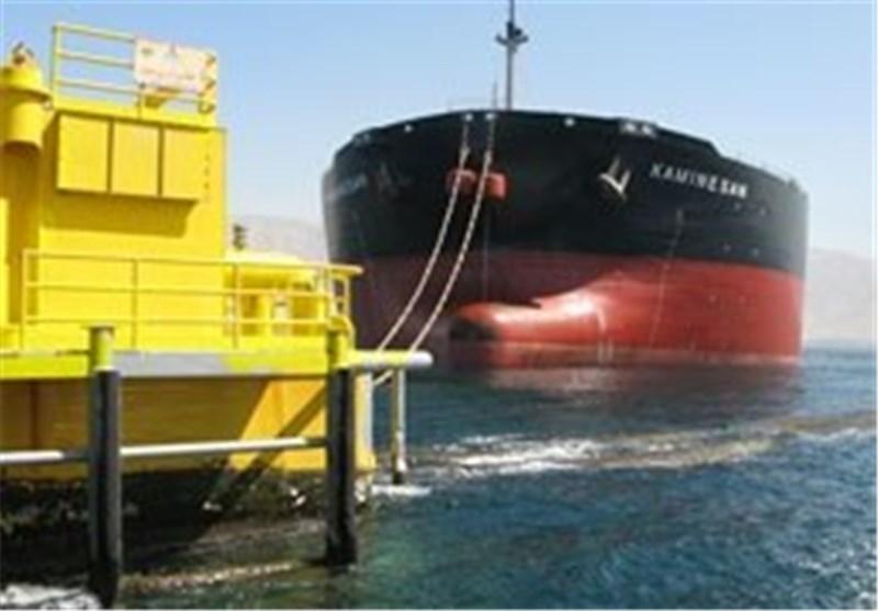 خروج ایران از یک پروژه گازی خارجی