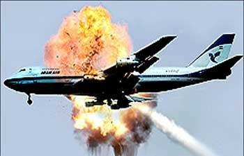 برای پرواز بی فرود شماره 655 ؛ 28 سال بعد