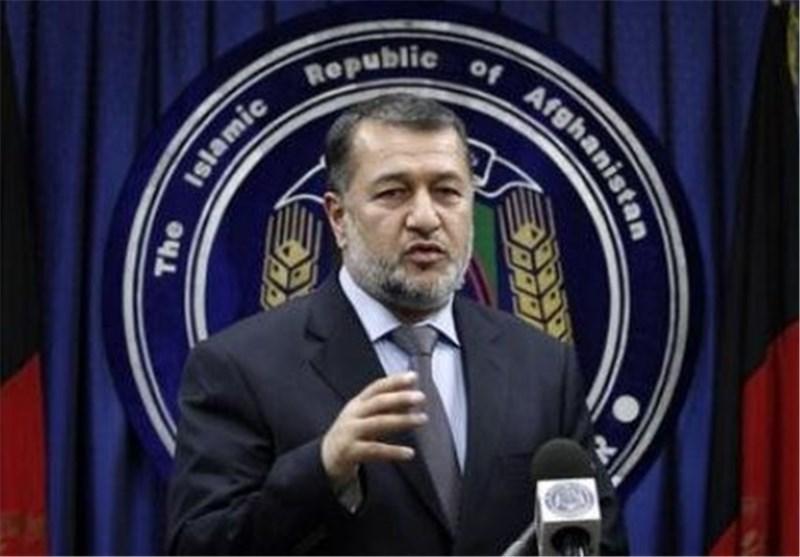 وزیر دفاع افغانستان نماینده کابل در نشست ناتو