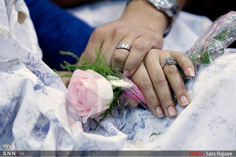 زمان ثبت نام بیست و سومین دوره جشن ازدواج دانشجویی تا 10 دی ماه ادامه دارد