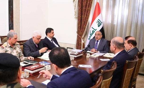 بغداد: در روابط خود در ائتلاف آمریکایی تجدیدنظر می کنیم
