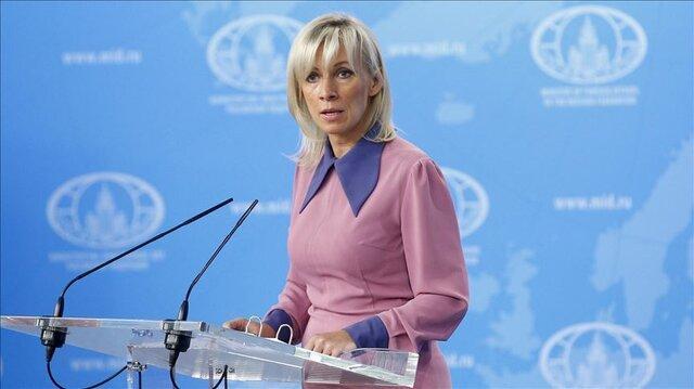 اعتراض روسیه به عدم صدور ویزا برای ظریف