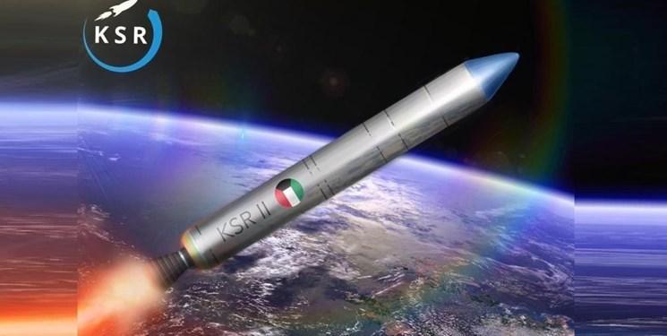 کویت بعنوان اولین کشور عربی موشک با قابلیت پرتاب به فضا فراوری کرد