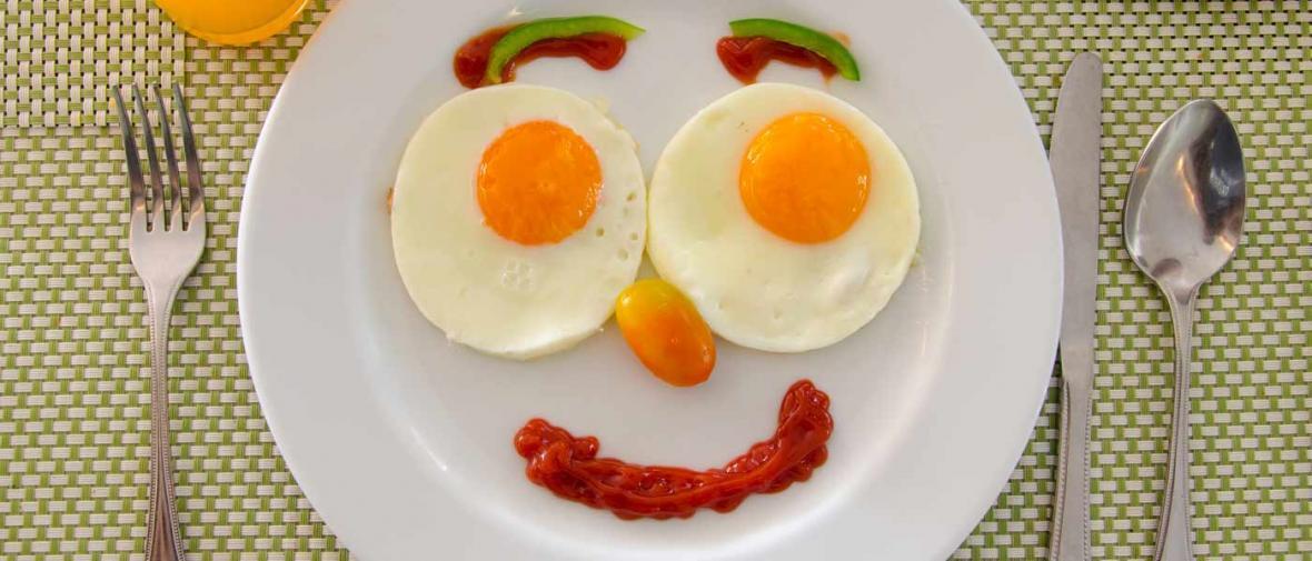 20 تصویر از صبحانه مردم سراسر جهان