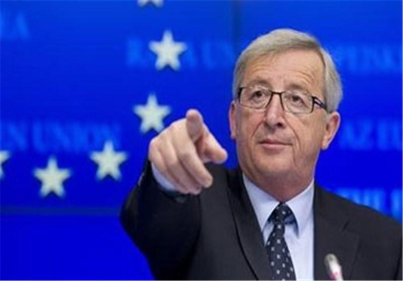 رئیس کمیسیون اروپا از تبعیض بعضی کشورهای این قاره علیه مسلمانان انتقاد کرد