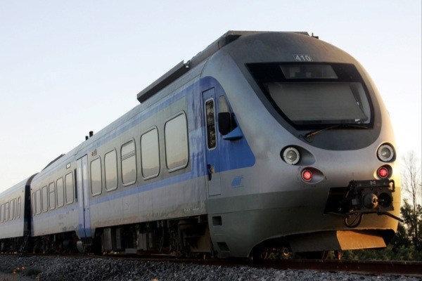 شروع مطالعات راه اندازی قطار حومه ای استان یزد