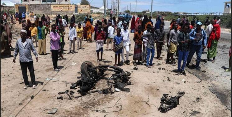 یک سرکرده مهم الشباب سومالی کشته شد