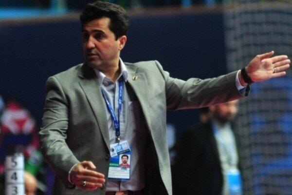 سرمربی شیرازی تیم ملی فوتسال سومین مربی برتر جهان شد