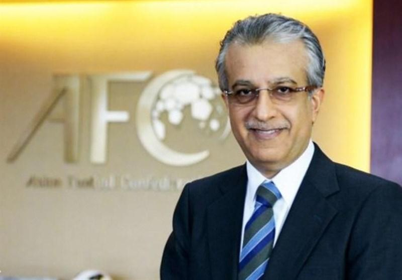 پیغام امیدبخش رئیس AFC به فدراسیون های عضو در خصوص کرونا