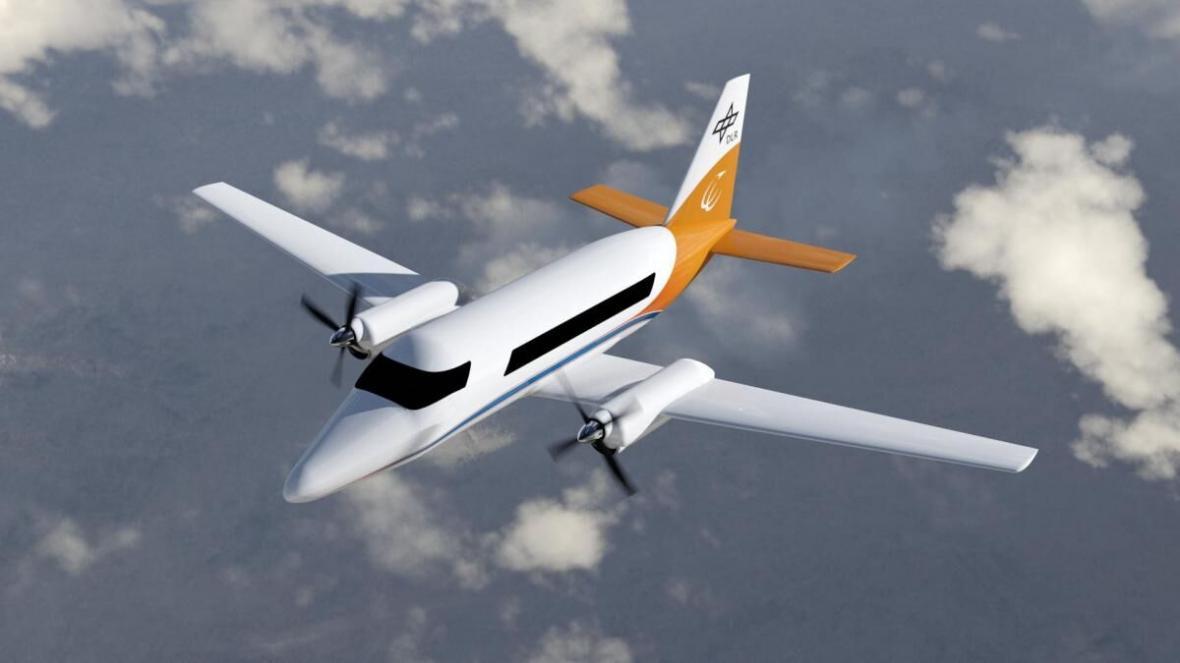 خبرنگاران کارایی هواپیماهای مسافربری برقی برای استفاده در مسیرهای کوتاه