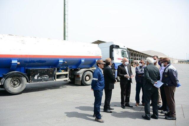 فارس چهارمین مصرف کننده سوخت در کشور