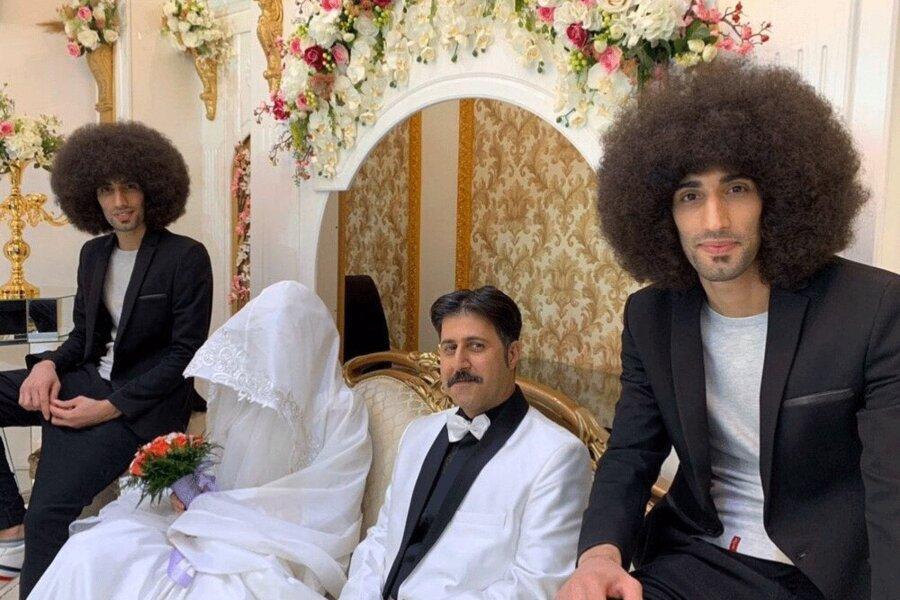 حاشیه جدید و عجیب برای 2 بازیگر پایتخت