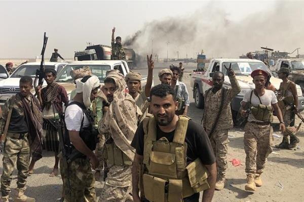 شورای انتقالی جنوب دولت مستعفی یمن را به نقض صلح متهم کرد