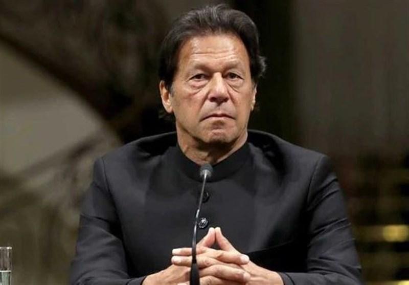 نخست وزیر پاکستان: هند به دنبال صحنه سازی یک عملیات تروریستی علیه پاکستان است