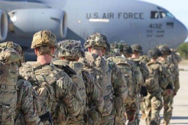 هرگونه اعمال فشار از سوی آمریکا علیه عراق را رد می کنیم