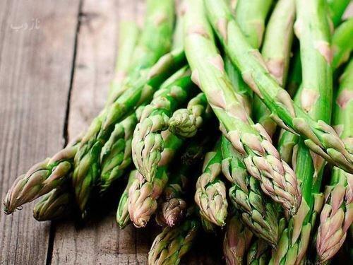 مارچوبه چیست؟ ، آشنایی با انواع این گیاه گران قیمت در ویکی خبرنگاران