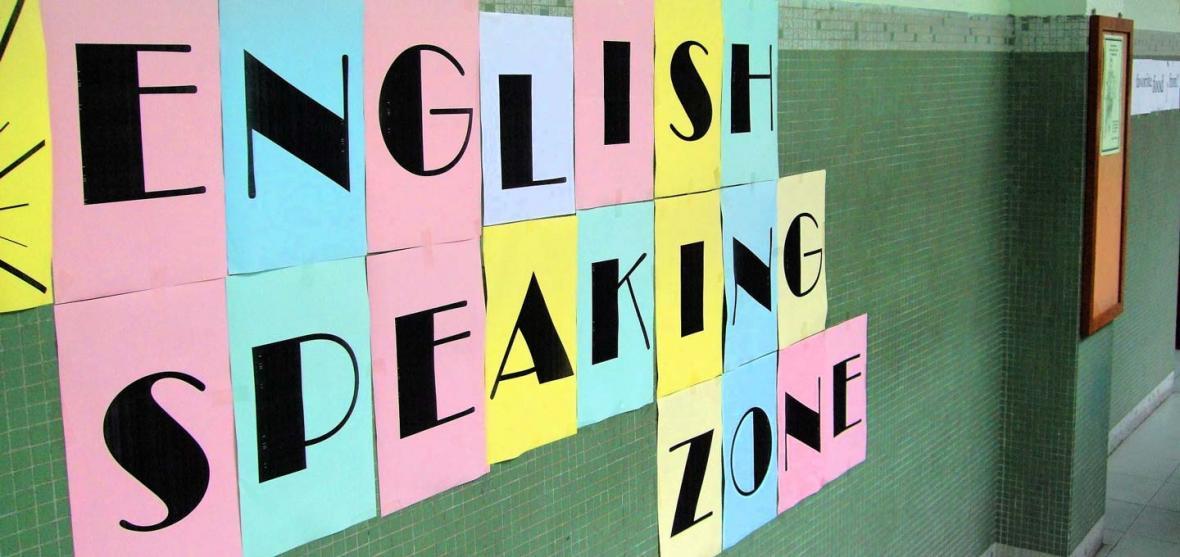راهکاری برای تسلط در حرف زدن به زبان انگلیسی