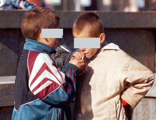 بچه ها کار ابزار تبهکاران برای جابجایی مواد مخدر