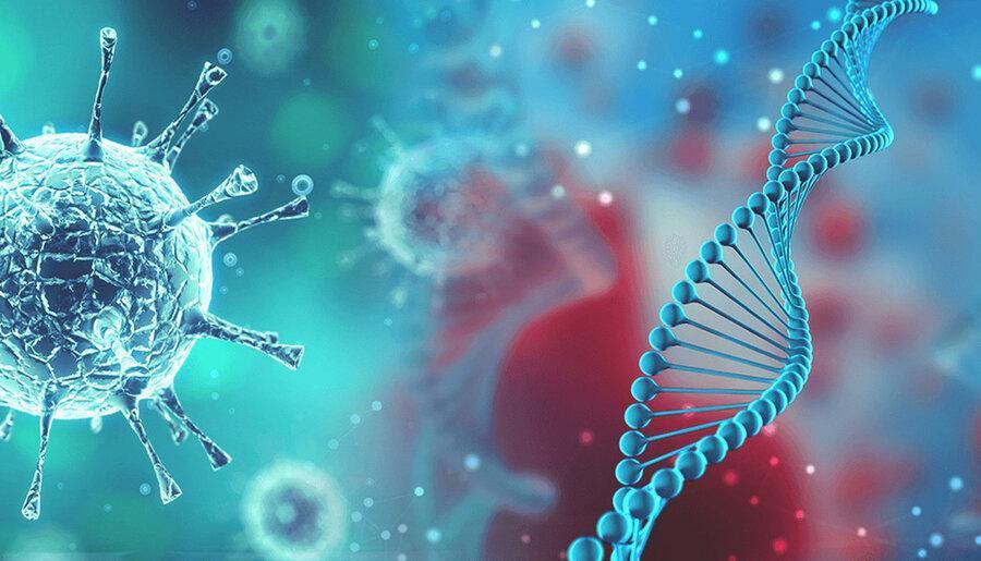 مهندسان از اریگامی DNA برای طراحی واکسن استفاده می نمایند