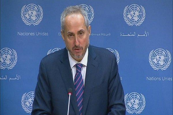 سازمان ملل بر احترام به ایمنی حمل ونقل هوایی تاکیدکرد