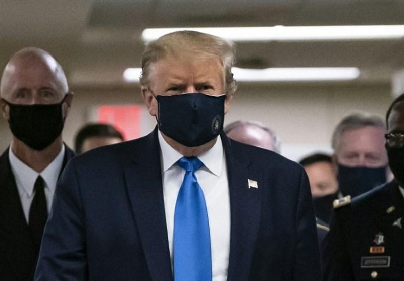 برادرزاده ترامپ: رای دهندگان آمریکایی خطای سال 2016 را تکرار نکنند