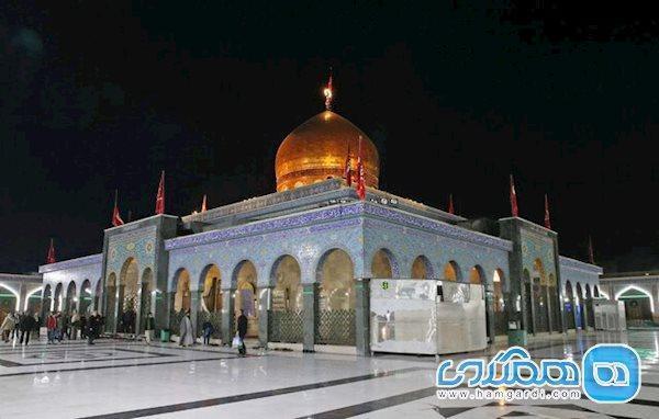 اعلام تعطیلی حرم حضرت زینب تا اول محرم