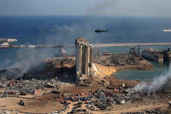 شمار قربانیان انفجار بیروت به 171 نفر رسید