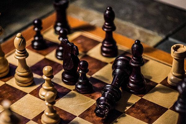 رقابت 17 استان در مسابقات شطرنج قهرمانی کشور