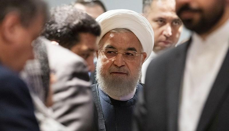 طرح گشایش اقتصادی روحانی و چک بی محلی که دولت آینده را بدهکار می کند!