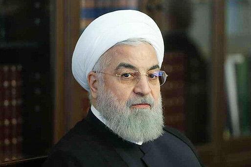 آقای روحانی! بعد از 7 ماه شما هم با رعایت پروتکل به جامعه بیایید