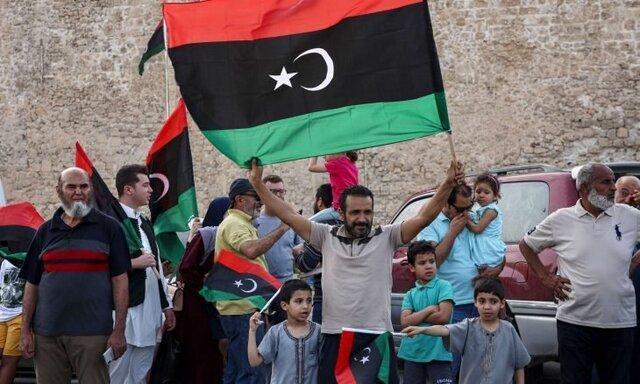 خروج مزدوران و نیروهای خارجی ظرف سه ماه از لیبی