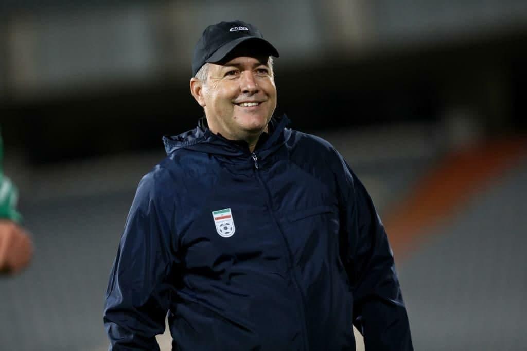 اسکوچیچ: آرزو می کنم بوسنی به غیر از بازی با ایران همه حریفانش را ببرد