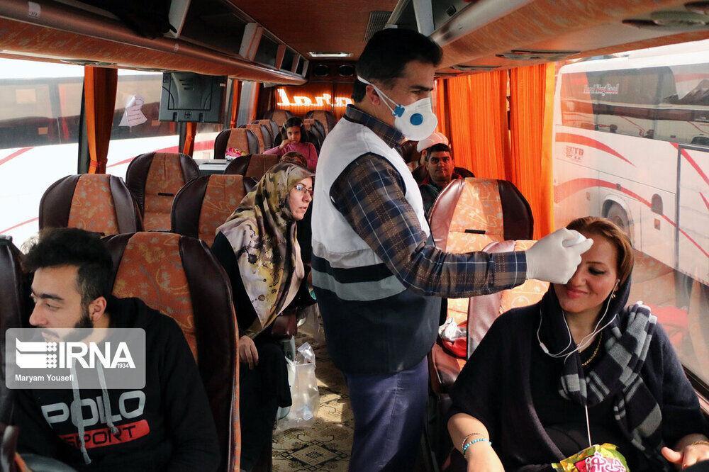خبرنگاران مبتلا نبودن به کرونا شرط سفرهای جاده ای خراسان رضوی است