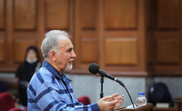 گودرزی: محکومیت قابل اجرای محمد علی نجفی 5 سال است