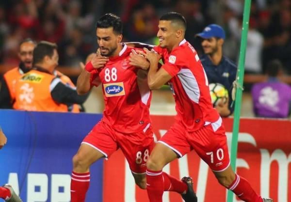گل نعمتی به السد، خاطره انگیزترین گل نیمه نهایی لیگ قهرمانان آسیا شد