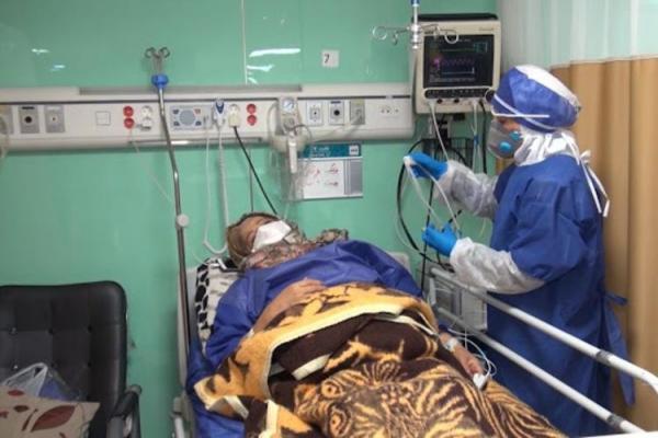 آمار کرونا در ایران امروز سه شنبه 9 دی 1399؛ 132 فوتی طی 24 ساعت گذشته