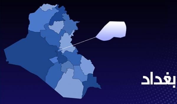 32 کشته و زخمی طی انفجار انتحاری در بغداد