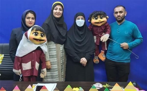 شروع پخش محتوای پیش دبستانی از شبکه استان خوزستان