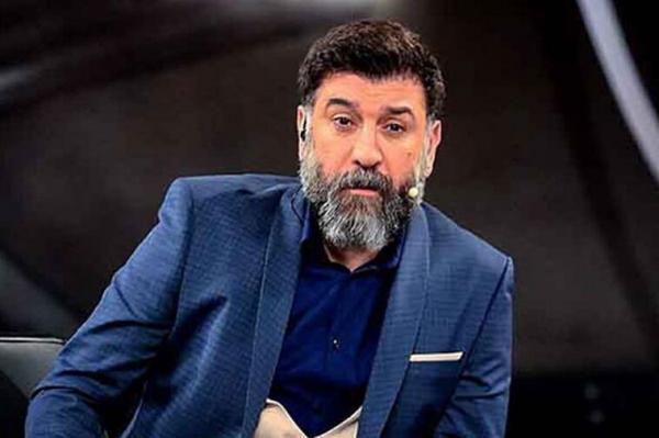 توضیحات پزشک علی انصاریان و انتقال پیکر او به بهشت زهرا