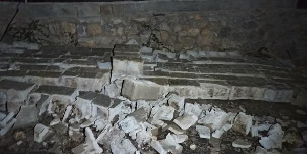 آخرین جزئیات زلزله 5.6 ریشتری در منطقه سمیرم، مجروحیت 5 نفر در زلزله