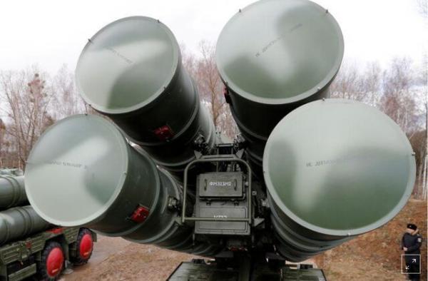 آمریکا: سیاست واشنگتن در مخالفت با سامانه اس-400 ترکیه تغییر نکرده است