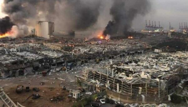 قاضی جدید، مامور تحقیق در باره انفجار بیروت شد