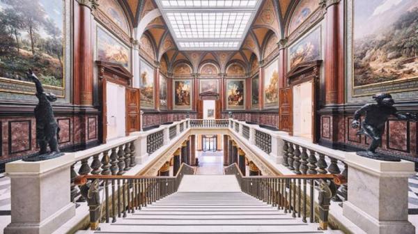 تعطیلی دوباره موزه های لهستان و آلمان