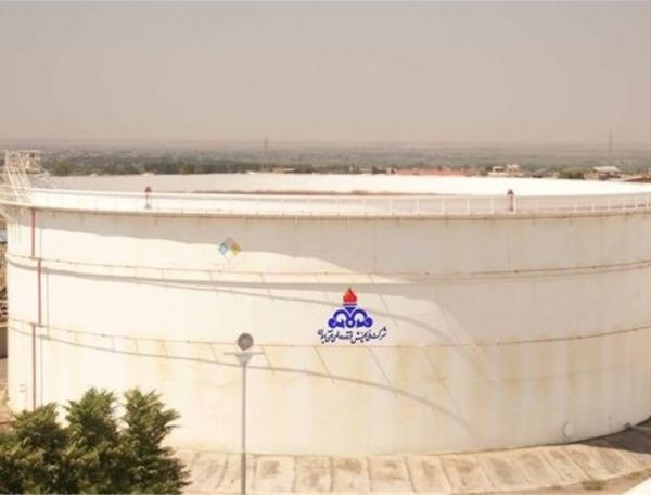 ظرفیت 3 میلیارد لیتری ذخیره سازی بنزین در کشور